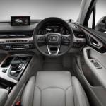 New Model Audi Q7