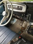 1968 Dodge D100 Sweptline
