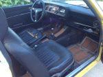 1972 Mercury Capri