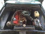 1965 Dodge Dart 270 station wagon