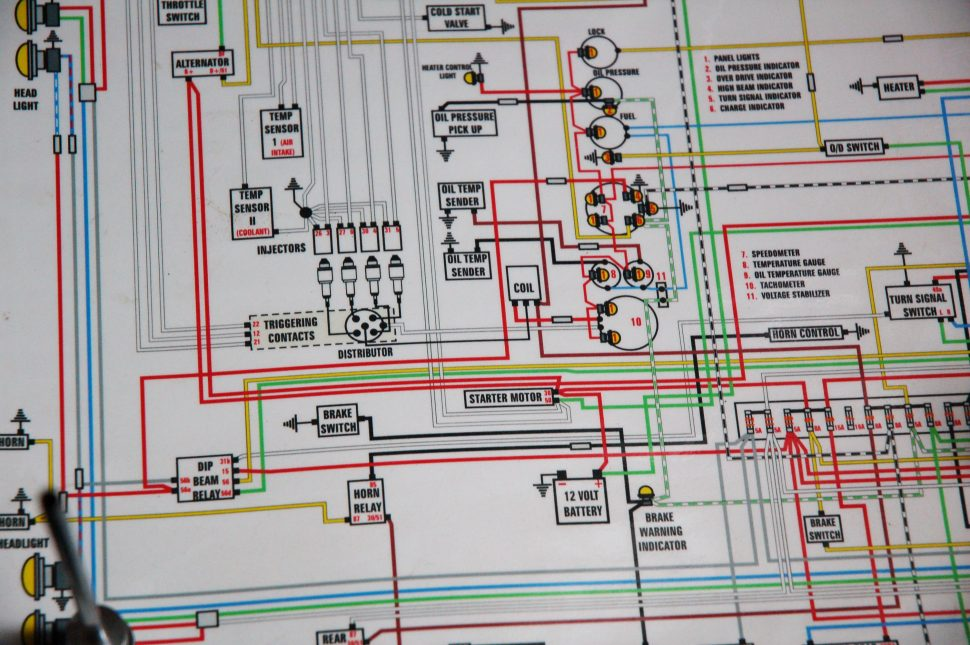 79 plymouth volare wiring diagram 79 plymouth horizon