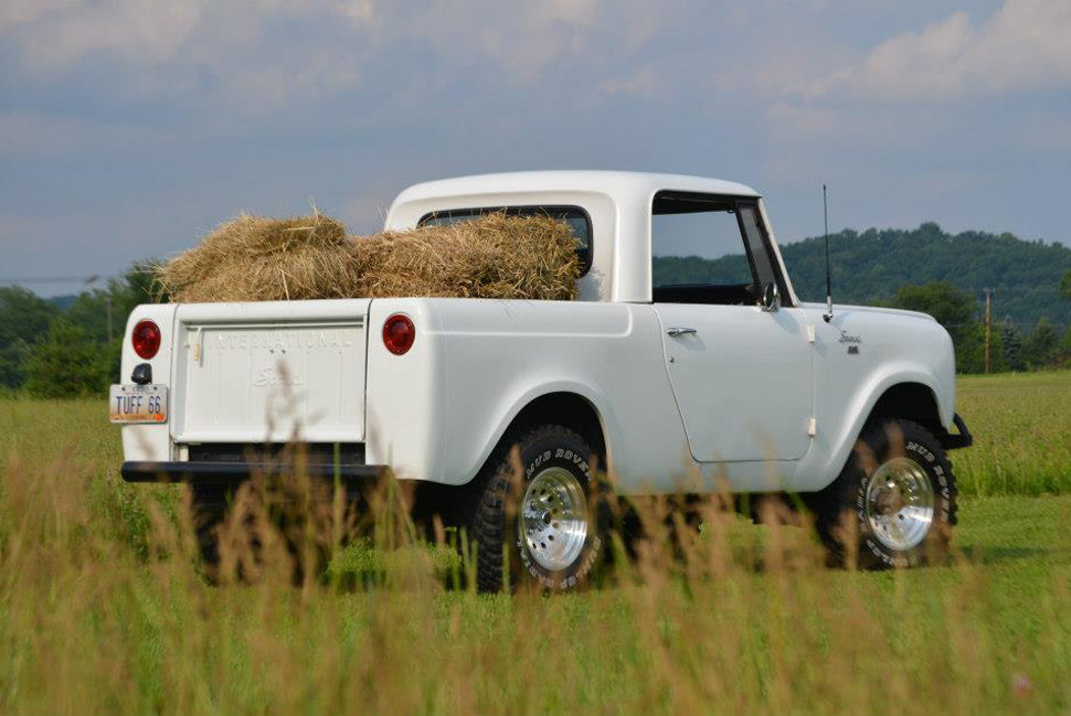 7 Adventure Vintage Vehicles For Off Road Trip Land