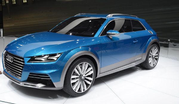 Upcoming Audi Q India Rendered Details Price Spec Car - Audi car details and price