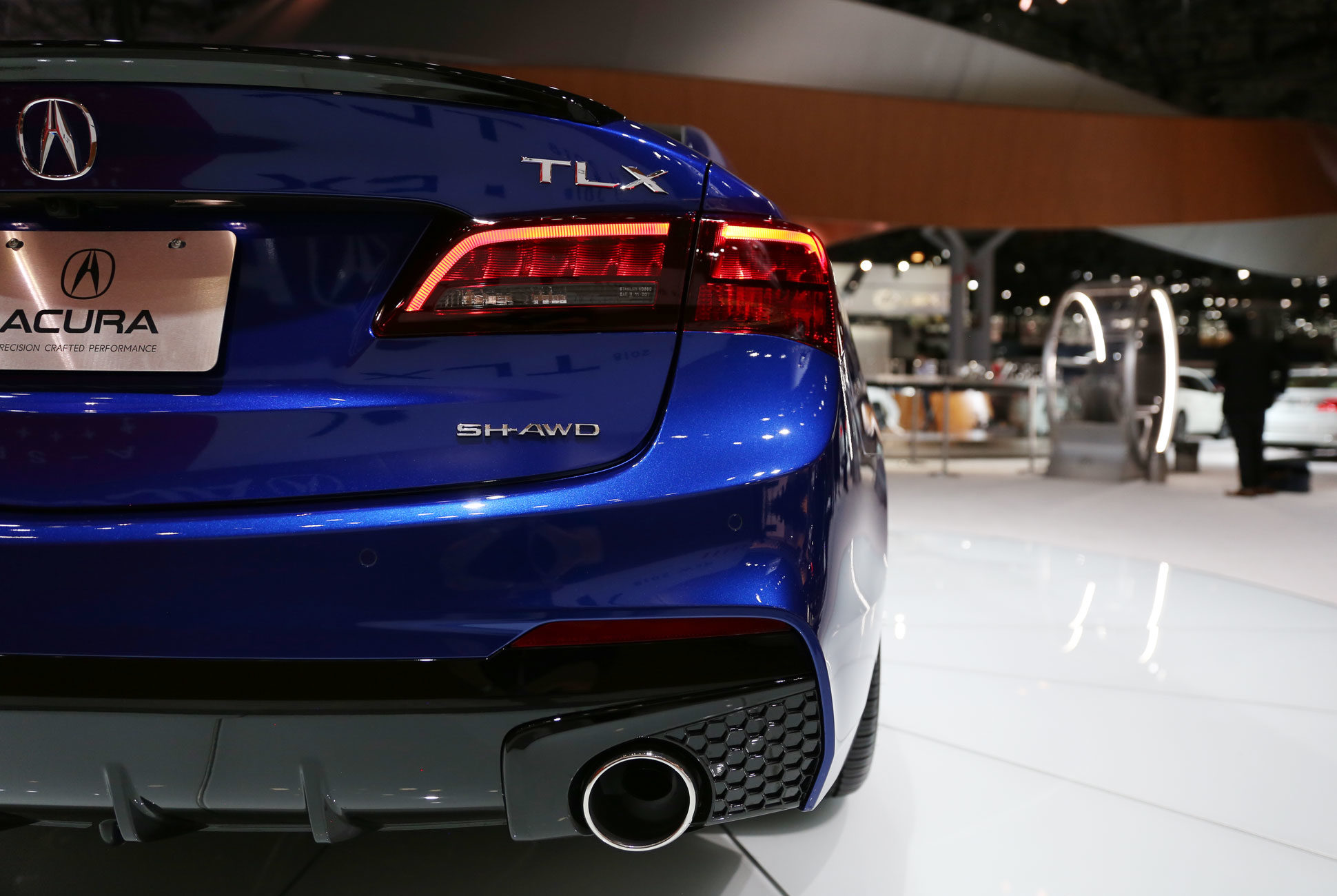 The best new cars from the 2017 new york international for Dip s luxury motors reviews
