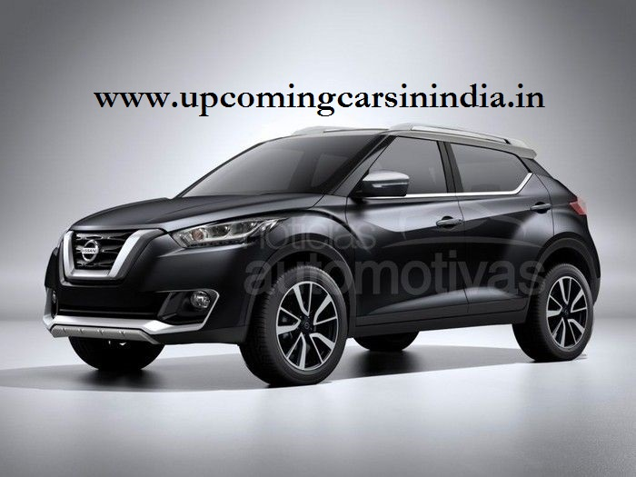 Nissan-Kicks-SUV-rendered