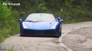 Video: Ferrari 488 Spider review