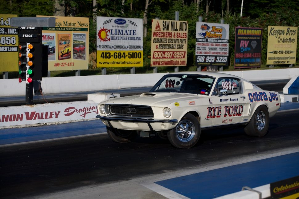 It ain 39 t as easy as it looks drag racing car news car for Lebanon valley honda