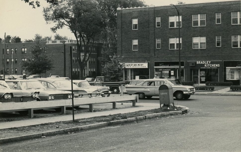 Honda Dealers Omaha >> Connecticut, West Hartford, 1960s, part 4 - Car News, Car ...