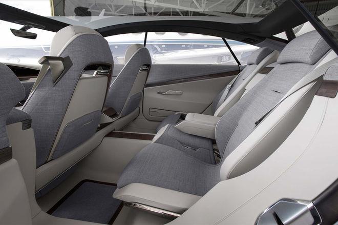 Cadillac-Escala-Concept-rear-interior-seats