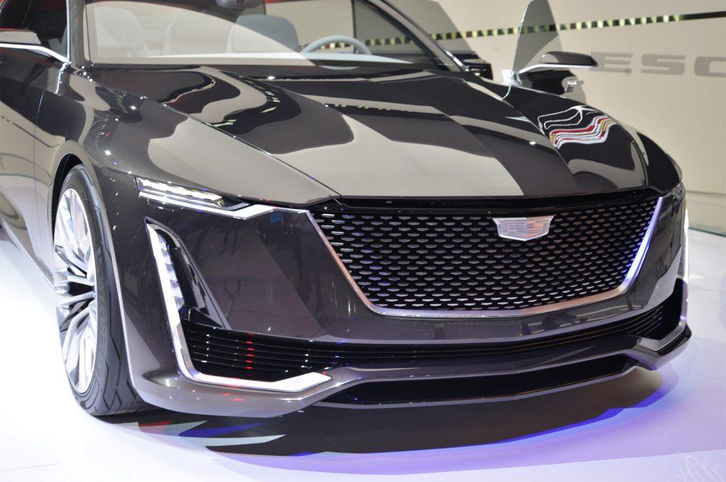 Cadillac-Escala-concept-front-grille