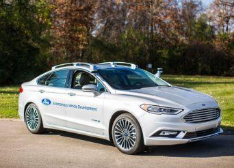 Ford-Fusion-Hybrid-Autonomous-Development-Vehicle